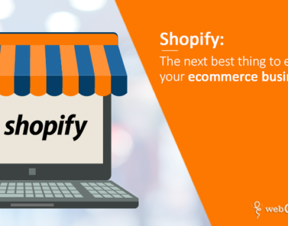 The Best of: Shopify eCommerce Features