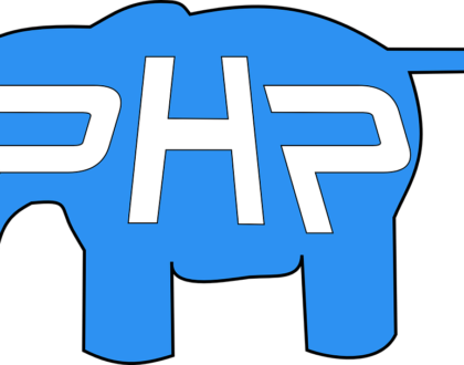 Websites that Run on PHP