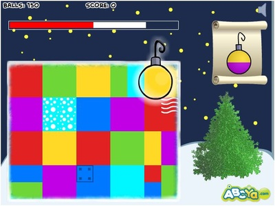 Interactive Christmas Websites for Children Education