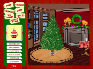 Interactive Christmas Websites for Children Education: Part 1 - Reach Above Media
