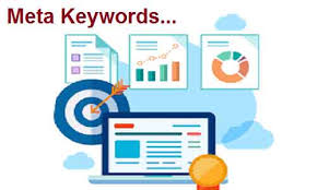 Key SEO Elements #4: Meta Keywords