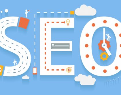 What is SEO and why should you use our SEO services?
