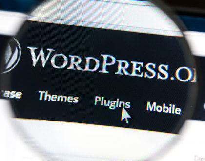 WordPress – A Perfect Solution to Make Your Online Existence