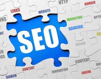 How to Optimize SEO with IT