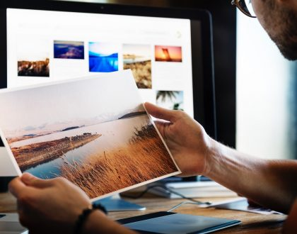 Why Images Matter For SEO