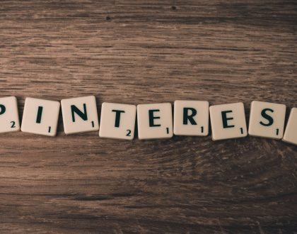 3 Tips to Boost Your Pinterest SEO